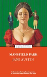 Mansfield Park / Special edition - eBook