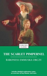 The Scarlet Pimpernel / Special edition - eBook