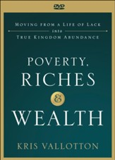 Poverty, Riches and Wealth DVD