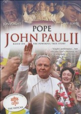 Pope John Paul II Based on the Powerful True Story