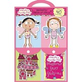Camilla the Cupcake Fairy Magnetic Dress Up