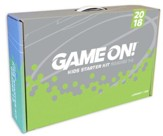 Game On!: Kid's Starter Kit, Grades 1-6 - Lifeway VBS 2018