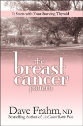 The Breast Cancer Pattern: It Starts With Your Starving Thyroid