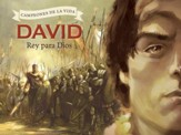 David, rey para Dios - eBook