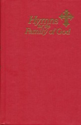 Hymns for the Family of God (Red)