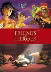 Friends and Heroes - Series 1: Horseplay [Streaming Video Rental]