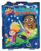 Get Glowing Science
