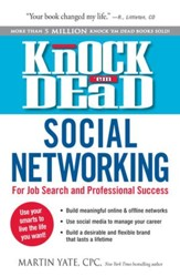 Knock Em Dead-Social Networking: For Job Search & Professional Success - eBook