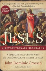 Jesus: A Revolutionary Biography, Repackaged