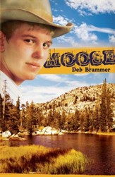 Moose - eBook