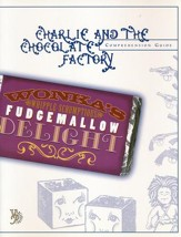 Charlie & the Chocolate Factory Comprehension Guide