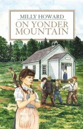 On Yonder Mountain - eBook