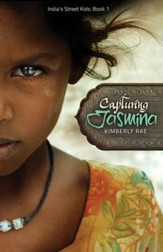 Capturing Jasmina - eBook