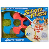 Star Toss Game
