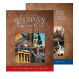 History Transition Guide Set