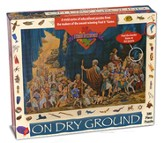 On Dry Ground Puzzle
