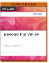 #3: Beyond the Valley - unabridged audio book on CD