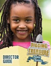 Digging for Treasure VBS: Director's Guide