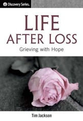 Life After Loss: Grieving with Hope / Digital original - eBook