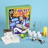 This IS Rocket Science Kit