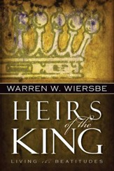 Heirs of the King: Living the Beatitudes - eBook