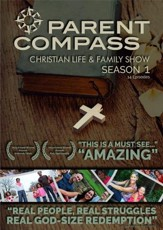Parent Compass: Christian Life & Family Show - Season 1: Anne Graham Lotz Walking with Christ Part II [Streaming Video Purchase]