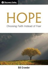 Hope: Choosing Faith Instead of Fear / Digital original - eBook