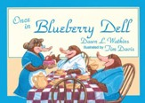 Once in Blueberry Dell - eBook