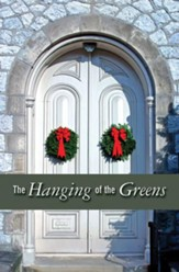 The Hanging of the Greens Bulletin 2015 (Package of 50)