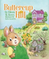 Buttercup Hill - eBook