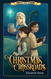 Christmas Crossroads - eBook