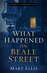 What Happened on Beale Street - eBook