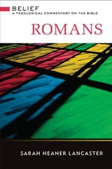 Romans: A Theological Commentary on the Bible - eBook