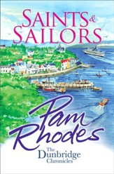 Saints and Sailors - eBook
