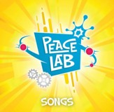 Peace Lab: Music CD
