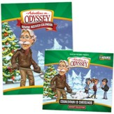 Adventures in Odyssey: Countdown to Christmas Advent  Collection