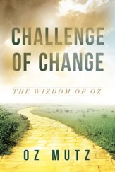 Challenge of Change: The Wisdom of Oz - eBook