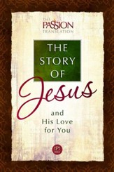 The Story of Jesus and His Love for You - eBook