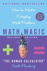 Math Magic: Human Calculator Shows How to Master Eve - eBook