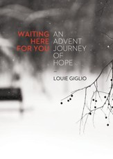 Waiting Here for You - eBook