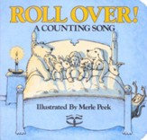Roll Over! A Counting Song, Board Book