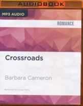 #2: Crossroads - unabridged audio book on MP3-CD