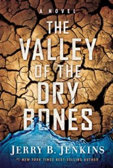 The Valley of Dry Bones: An End Times Novel - eBook