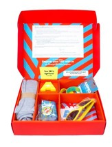 AMPED Starter Kit - Orange VBS 2018