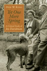 Yet One More Spring: A Critical Study of Joy Davidman - eBook