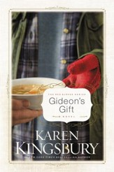 Gideon's Gift: A Novel - eBook