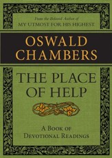 The Place of Help: A Book of Devotional Readings / Digital original - eBook
