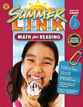 Summer Link, Summer Before Grade 6