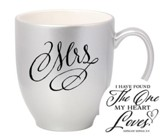 Mrs. Mug, I have found the one...