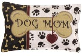 Dog Mom Pillow